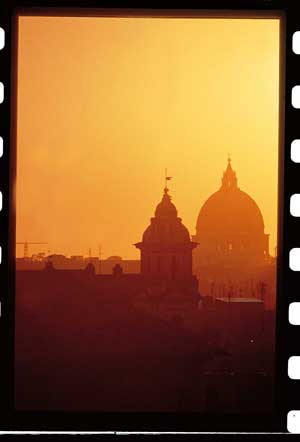 Pictures contest organized by our Italian language school in Rome