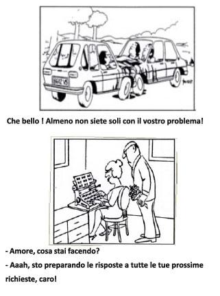 Leonardino cartoons