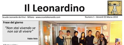 leonardino