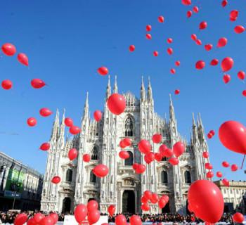 san valentino milano