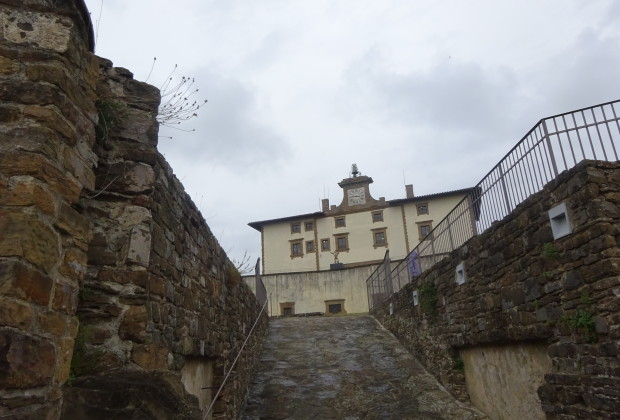 Forte Belvedere, Firenze