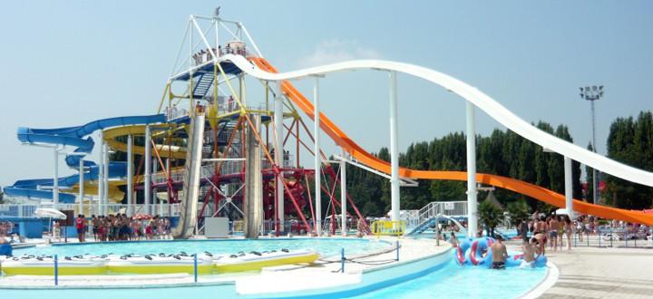 Estate a milano rinfrescatevi con un tuffo in piscina for Assago beach forum