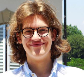Artur Dobija, 20 anni