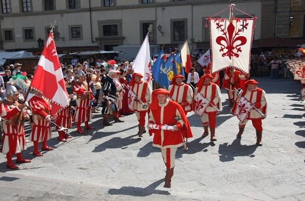 festa di San Lorenzo firenze